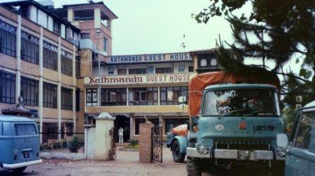 LUR975P Kathmandu-London May 1976 (driver Ian Way) (EM Graeme Wykes)
