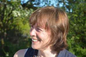Vicky Nash