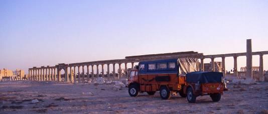 HMG820K - Palmyra (Graham Smith)