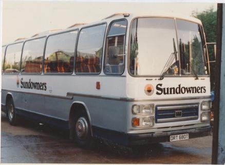 DRT680T - 2