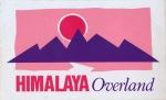 Himalaya Overland Logo