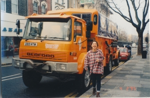 Q93NTM (1995)