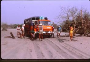 WBH646S - Chad 1985 (EM Anne-Michelle Bilborough)