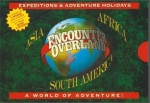 Icon Encounter Flyer 1994
