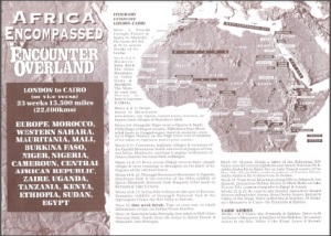 Icon Project Dossier Africa Encompassed 1994
