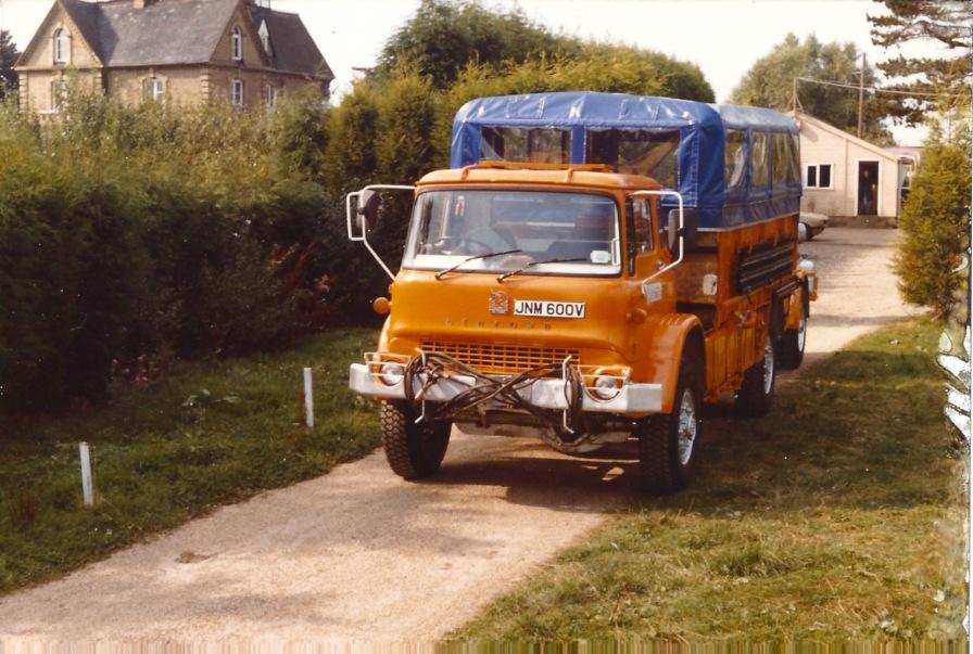 JNM600V (Thomas Mather)