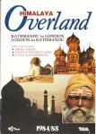 Icon Himalaya Overland 1984-85