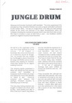 Icon Jungle Drum 1994-1995-Winter