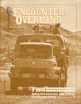 Icon Encounter Overland Brochure 1977 (US Version)