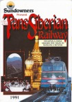 Icon Sundowners The Trans Siberian Railway 1991
