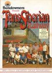 Icon Sundowners Trans Siberian Railway 1993