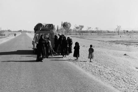 KXE4D Iran 1969 (Peter Tillotson (EM))