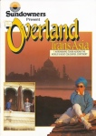 Icon Sundowners Overland Trans-Asia Brochure 1991
