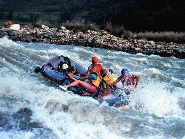 Rafting 1984 (Mike Edwards)